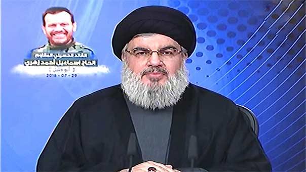Sayed Nasrallah : « L'Arabie Saoudite doit revoir ses positions régionales sinon elle sera la grande perdante »