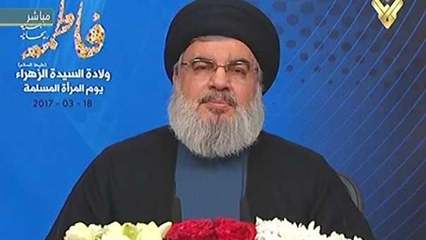 Sayed Nasrallah: 'Les terroristes prochainement éliminés, nous connaitrons la victoire finale'