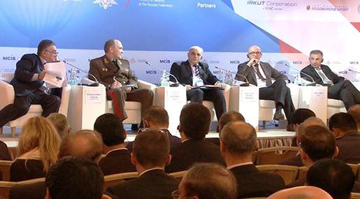 La Syrie se dit confrontée à une triple agression étrangère