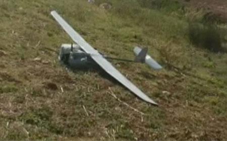 Syrie: un drone israélien abattu près de la frontière
