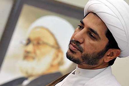 Le Hezbollah condamne l'arrestation du Cheikh Ali Salmane à Bahreïn