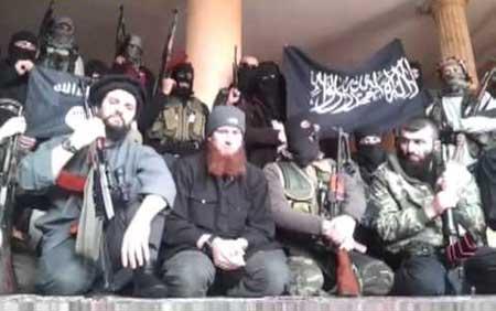 «Daech» veut exporter son terrorisme en Asie centrale.