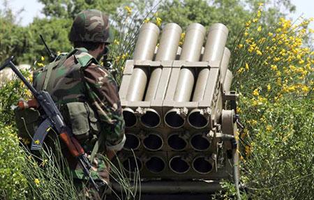 La prochaine guerre avec le Hezbollah effraie «Israël»