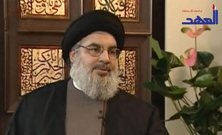Sayed Nasrallah: 'Nous sommes plus forts que jamais et nous irons au-delà de la Galilée'