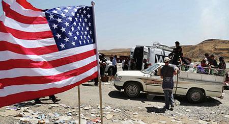 Obama: «Daech» est une «conséquence indésirable» de l'invasion US en Irak.