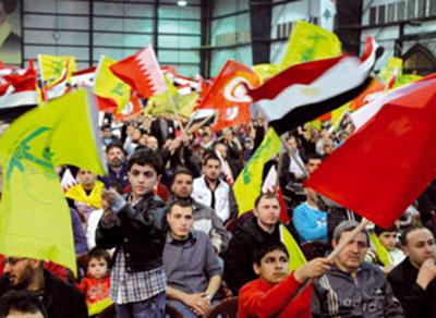 Le Hezbollah condamne le crime terroriste odieux en Tunisie.