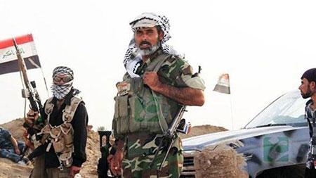 Irak: les tribus d'al-Anbar annoncent leur soutien aux «Unités de mobilisation populaire» contre «Daech».