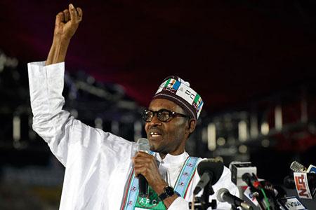 Nigeria: à peine élu président, Buhari déclare la guerre à Boko Haram.