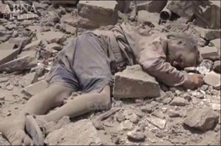 UNICEF: Au moins 115 enfants tombés en martyr au Yémen