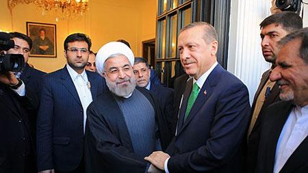 Les quatre vérités dites à Erdogan...