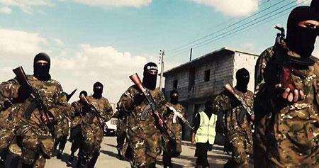 La moitié des extrémistes européens en Syrie et en Irak sont Français.