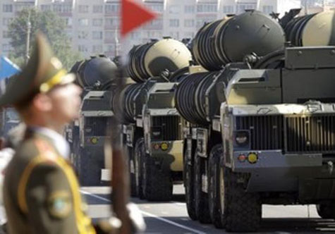 Les S-300 russes à l'Iran: une décision à portée stratégique.