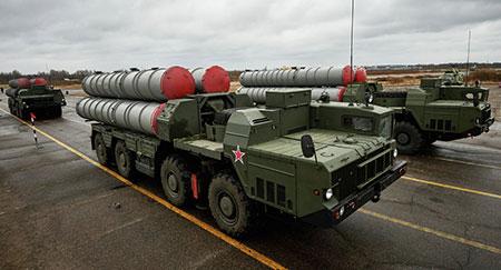 Obama: les Etats-Unis capables de contourner les S-300 iraniens.
