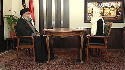 Sayed Nasrallah: les Yéménites pourraient attaquer l'Arabie, la Syrie sortira victorieuse de la guerre.