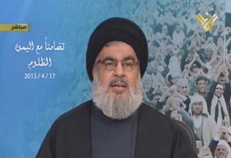 Sayed Nasrallah: «Le peuple yéménite sortira victorieux de la guerre saoudienne».