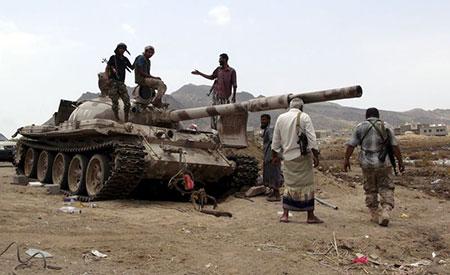 Yémen: saisie de munitions destinées par Riyad aux terroristes d'Al-Qaïda.