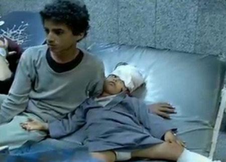 Yémen: raid saoudien contre une école, Riyad rejette l'appel de Moscou aux «pauses humanitaires».