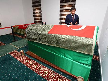 Visite du PM turc en Syrie, Damas dénonce une «agression flagrante»