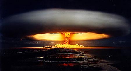 Faut-il prendre la menace nucléaire de «Daech» au sérieux?