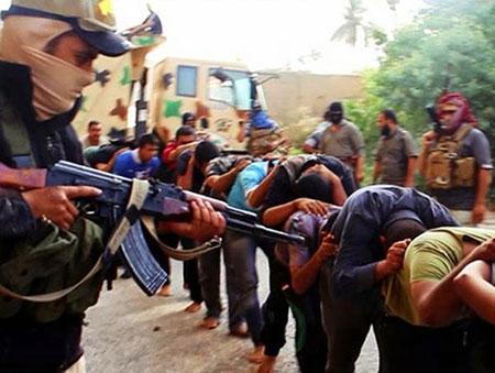 «Daech» exécute une centaine de Yazidis en Irak.