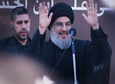 Sayed Nasrallah annonce aujourd'hui la victoire