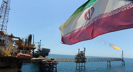 L'Iran revient sur le marché pétrolier européen.