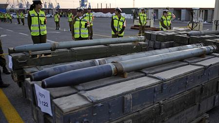 Washington vend munitions à «Israël» et hélicoptères à l'Arabie