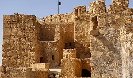 L'Occident complice dans la chute de Palmyre