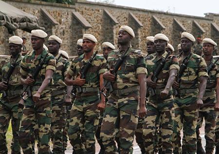 Yémen: Le Sénégal va envoyer des soldats en Arabie saoudite