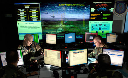 «Cyberjihad»: Washington parle d'une «nouvelle phase de la menace terroriste».