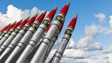 Les arsenaux nucléaires se modernisent malgré le désarmement, selon Sipri.