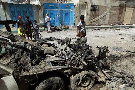 Les attentats ont tué 32 700 personnes en 2014, presque le double de 2013.