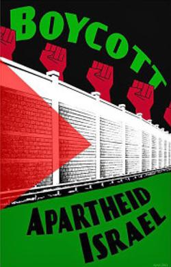 l'Union des étudiants vote une motion pour le boycott d'«Israël»