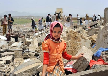 L'Onu craint une «catastrophe imminente» au Yémen