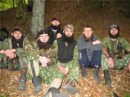 Les rebelles extrémistes du Caucase russe font allégeance à «Daech»