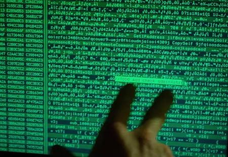 les hackers chinois ont mis la main sur des données ultra sensibles