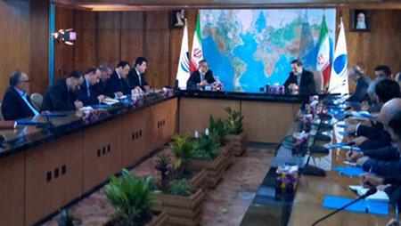 L'Iran, l'Irak et la Syrie vont renforcer leur coopération contre «Daech».
