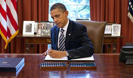 Nucléaire iranien: Obama a envoyé un message secret à Téhéran.