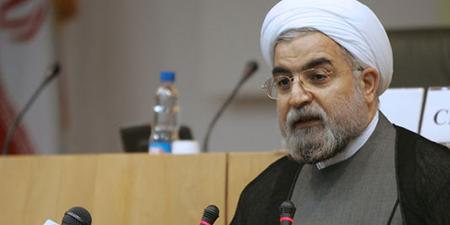 Syrie: Rohani fustige les «erreurs de calcul» des pays soutenant les terroristes