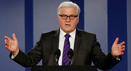 G7 vs. G8: Berlin appelle à réintégrer la Russie.