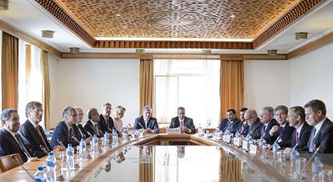 Yémen: conférence mouvementée à Genève, un financier d'Al-Qaïda participe côté pro-Hadi.