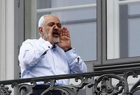 Accord nucléaire: l'Iran consacré puissance régionale et pôle international.