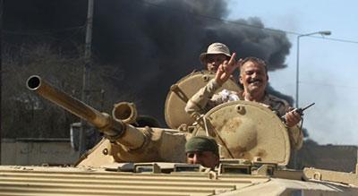 Irak: 41 villages libérés depuis le début de l'opération à Hawija