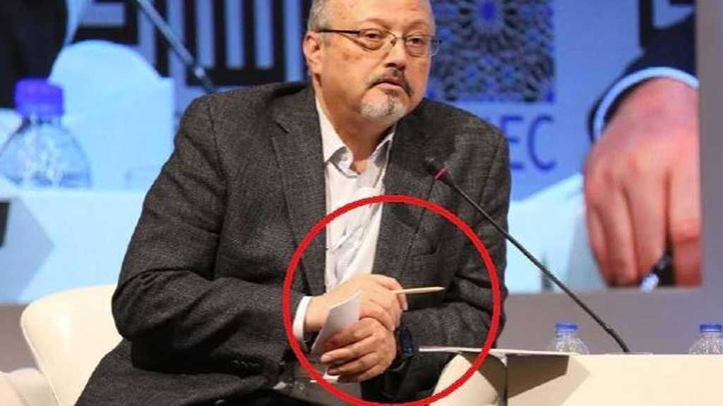 L'Apple Watch de Jamal Khashoggi permettra-t-elle de le retrouver ?