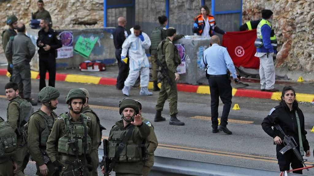 Cisjordanie : une opération menée par le Hamas fait 3 morts parmi les soldats de l'occupation