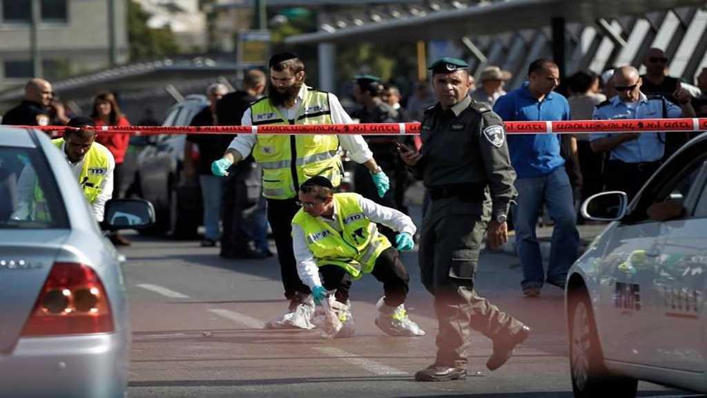 Opération héroïque en Cisjordanie occupée: Un Palestinien tue trois soldats israéliens