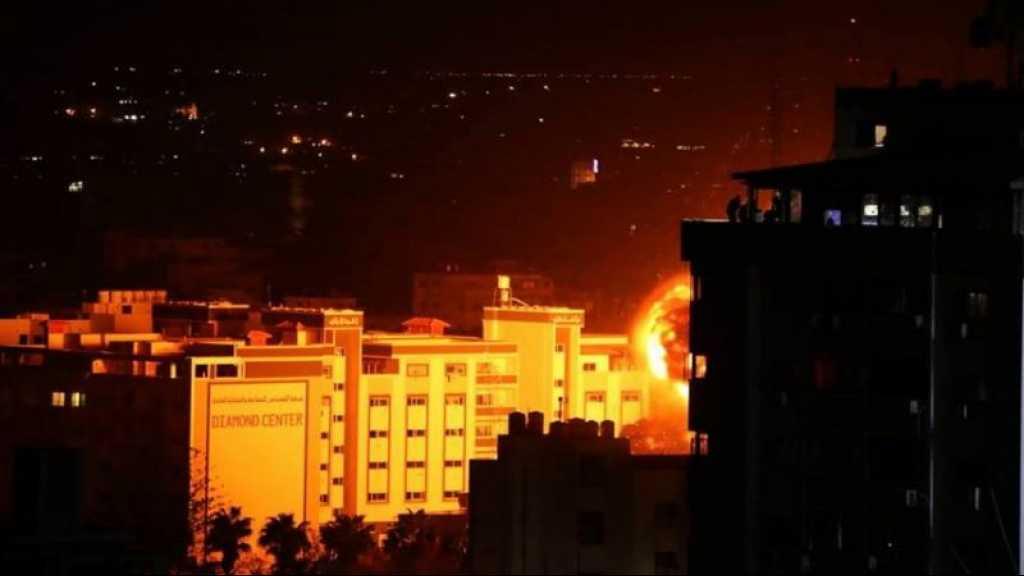 Gaza: le Hamas annonce un cessez-le-feu avec «Israël» après un accès de tension