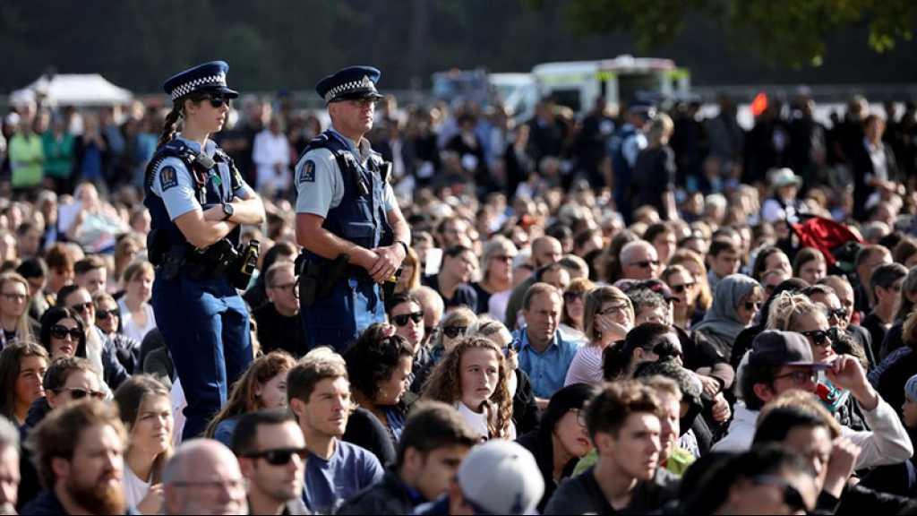 Attaque de Christchurch: des milliers de personnes pour une cérémonie à la mémoire des victimes
