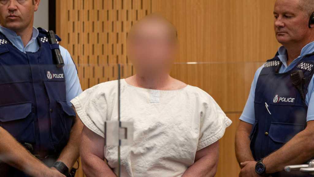 Attentat de Christchurch : un juge ordonne l'expertise psychiatrique de Brenton Tarrant