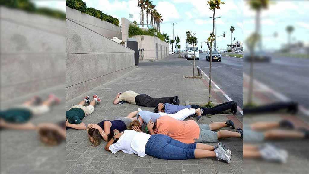 Des responsables israéliens critiquent le cessez-le-feu  à Gaza